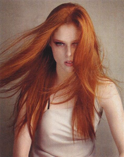 red hair female pubes natural red hair