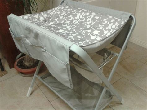 Folding Baby Changing Table Ikea Spoling Folding Changing Table For Sale In Clonskeagh Dublin From Gilbert2207