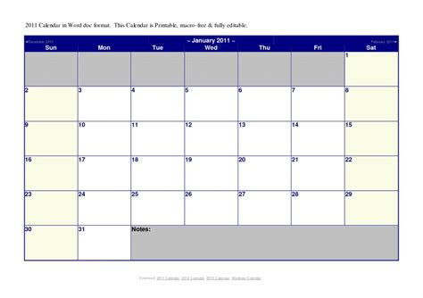 calendar template microsoft word editable calendar templates for word free calendar template