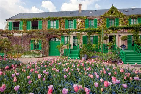 giverny casa monet nouvelle normandie tourisme fondation claude monet