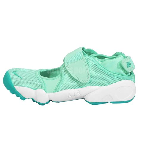 womens velcro athletic shoes wmns nike air rift nsw womens velcro running shoes