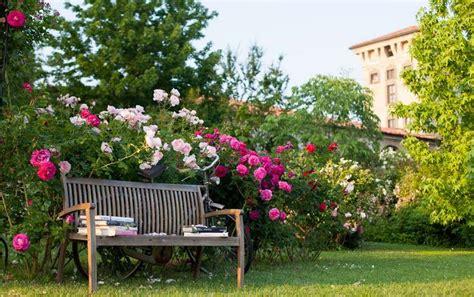 giardino antico rivista i segreti delle a quistini shabby chic
