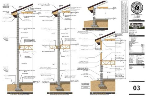 typical residential wall section sketchup wall section google search sketchup