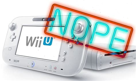 wii u console on sale nintendo expects to make a 333m loss after wii u flop