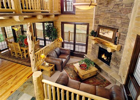 b home interiors log home interiors yellowstone log homes