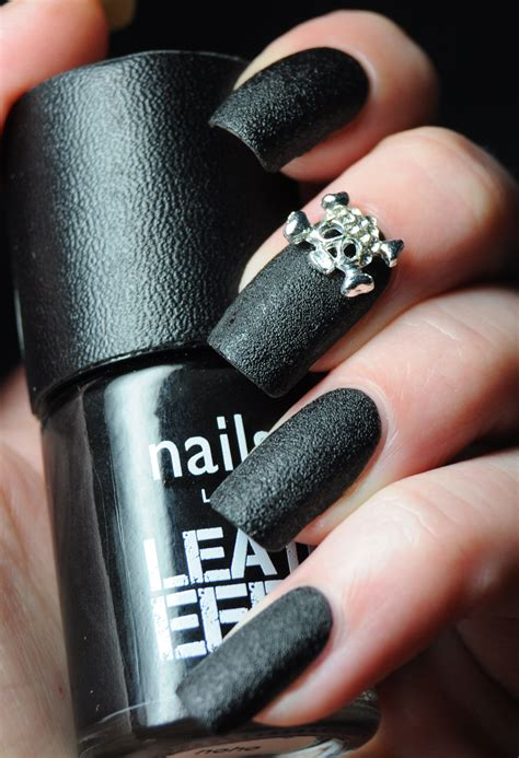leather nail lord