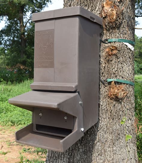 the deer feeder no limit outdoors