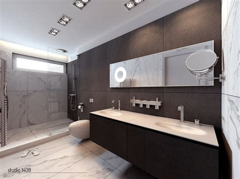 living house bathrooms apartment living for the modern minimalist