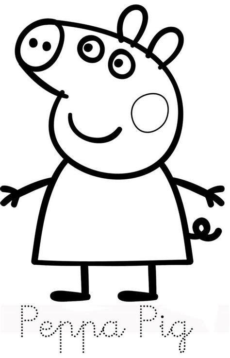 peppa pig winter coloring pages peppa pig coloring pages for the holidays pictures to pin