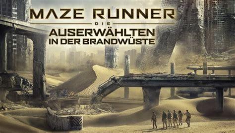 film maze runner die auserwählten angeschaut maze runner die auserw 228 hlten in der