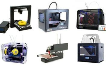to buy a 3d printer start here, join the 3d revolution