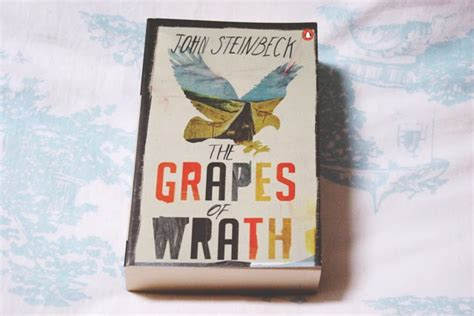 wrath of the of the thief 3 books becky bedbug book review the grapes of wrath