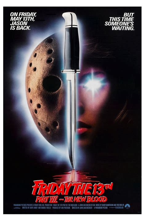 film seri friday the 13th aicn horror celebrates friday the 13th and checks out part