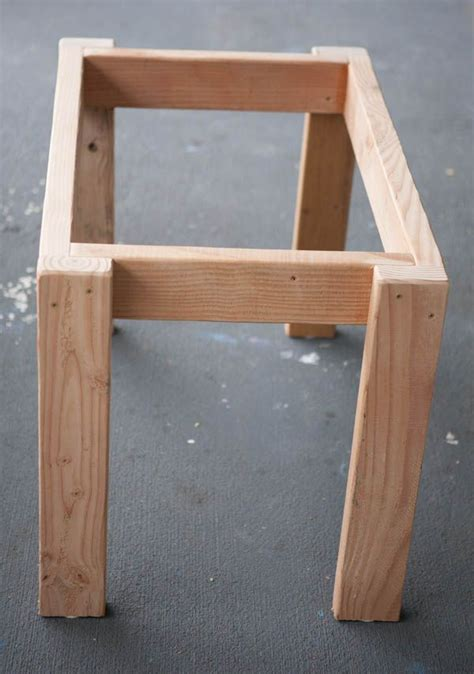 wooden a frame table legs sensory table sensory boxes legs and box