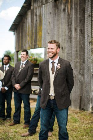 a family for the rancher cowboys to grooms books best 20 rustic groomsmen attire ideas on