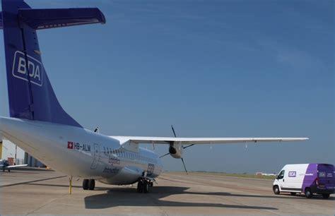 bda logistics adds new hub at birmingham airport ǀ air cargo news