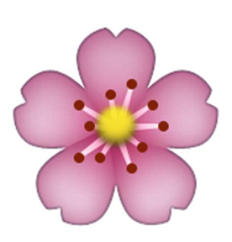 emoji bunga layu cherry blossom emoji pinterest cherry blossoms and emoji