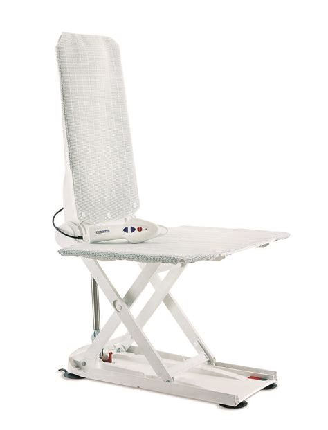 Aquatec Reclining Bath Lift by Invacare Aquatec Orca Xl Bariatric Bath Lift With