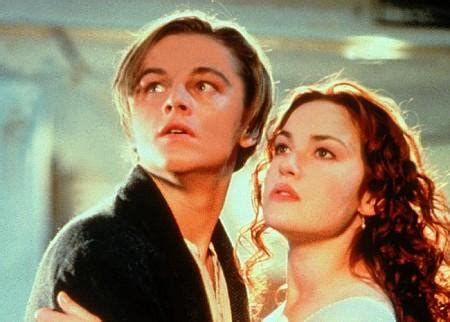 film titanic story did this real life romance aboard the titanic inspire the