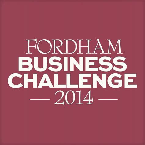 Fordham Executive Mba Tuition by Business Administration Fordham Graduate