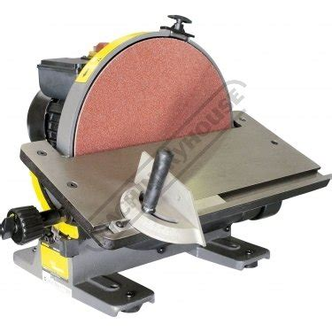 l1335 | ds300 bench disc sander | for sale sydney brisbane