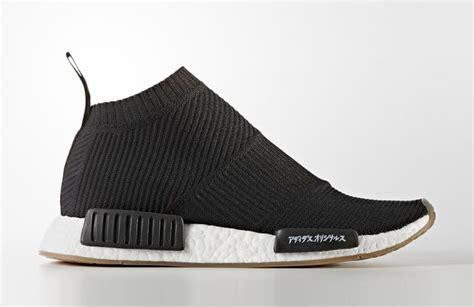 Adidas Nmd City Sock Sepatu Cowok united arrows sons x adidas nmd cs1 city sock
