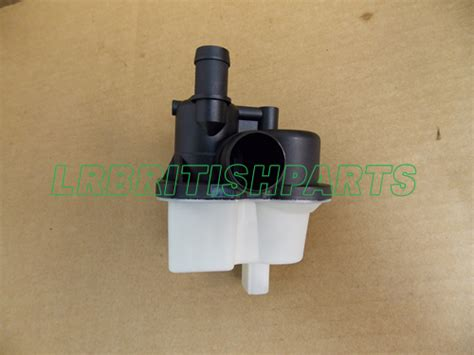 2012 Mini Countryman Evap Canister Solenoid Replacement