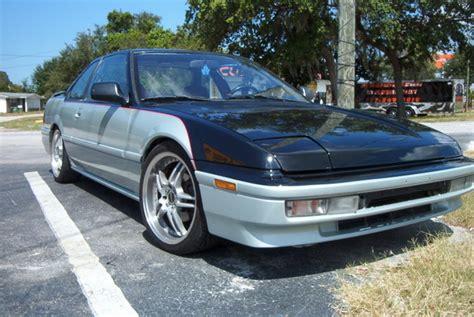 Kaos Honda 1 kaos prelude 1991 honda prelude specs photos