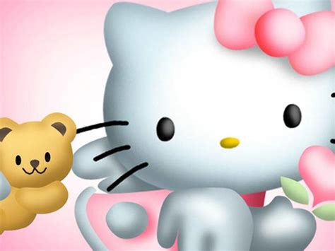 hello kitty wallpaper for windows 7 free download hellokitty 经典壁纸 hellokitty desktop wallpaper壁纸 日本卡通壁纸