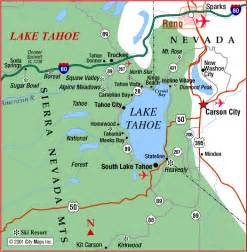 northern california ski resorts map lake tahoe images pictures bloguez