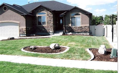 residential landscaping gallery ridgeline landscaping