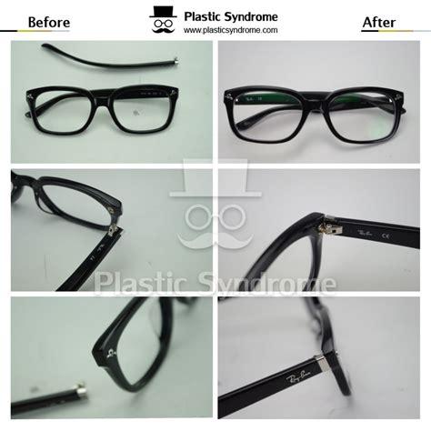 cairns spectacles eyeglasses sunglasses frame repair