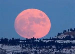 full pink moon april 21 22 2016 shifting vibration