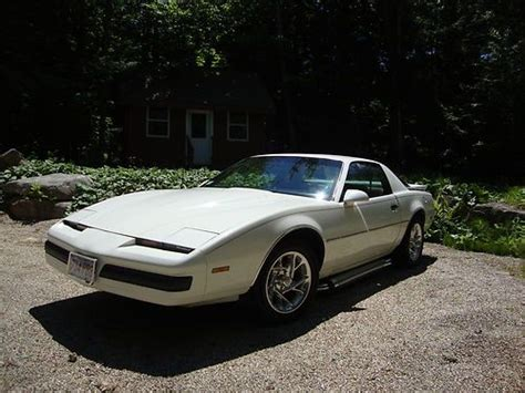 how to learn about cars 1989 pontiac firebird interior lighting buy used 1989 firebird formula 5 7 in becket massachusetts united states for us 4 500 00