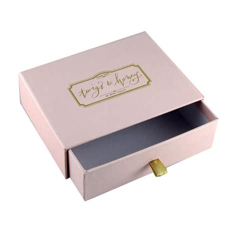 Boxkotak Mug package custom drawer makeup sets cardboard cosmetic box wholesale manufacturers and suppliers
