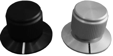 Knobs For Electronics by Nte Electronics Knob Selector Guide