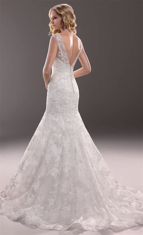 maggie sottero wedding dresses 2014 weddbook