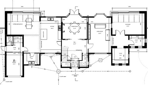 home plan architects architectural floor plans