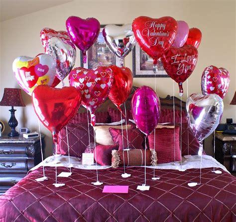 San Valentino Decorazioni Per La Casa by Idee Per San Valentino Il Bricolage San Valentino Idee