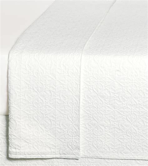 white coverlets belmont home decor luxury bedding mea white coverlet