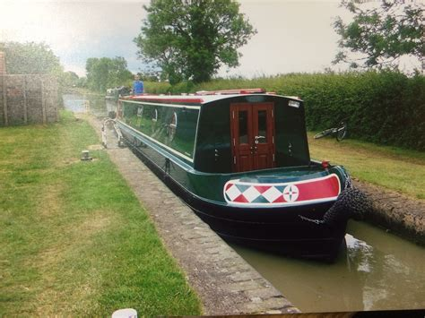 bluewater canal boats bespoke narrowboats bluewater boats ltd