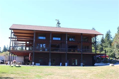 Comforts Of Whidbey by Spoiled Winery Langley All You Need To Before