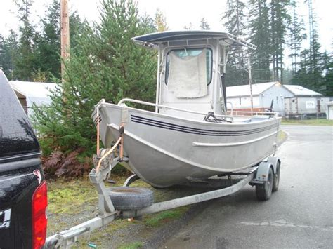 aluminum boats for sale kitchener 19 welded aluminum boat outside comox valley courtenay