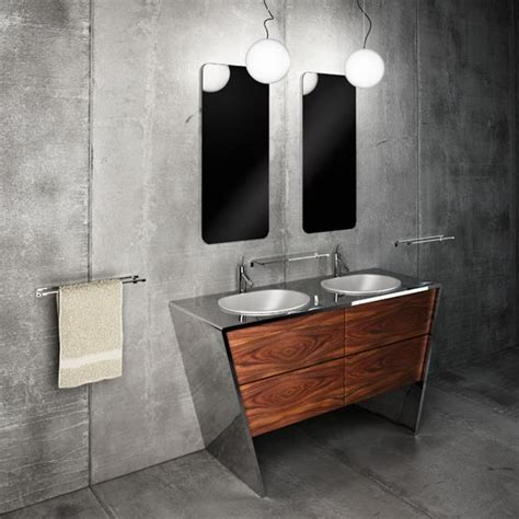 Modern Style Bathroom Vanities Modern Bathroom Design Trends In Bathroom Cabinets And Vanities