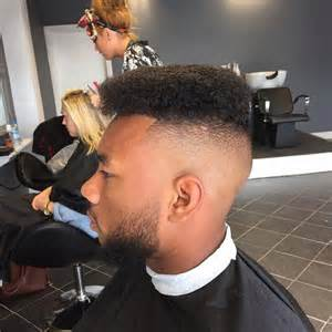 18 afro fade haircut ideas designs hairstyles design trends