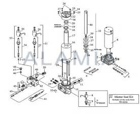 e 47 hydraulic diagram