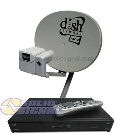 dish vip  hd tv satellite receiver  dish