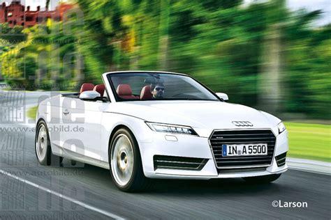 Audi A5 Cabrio Neues Modell 2015 audi a4 iaa 2015 vorschau bilder autobild de