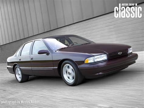 custom 96 impala ss custom 96 impala ss