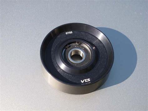 Tensioner Fan Belt Alphard Ori Termurah aluminum serpentine belt tensioner pulley for mercedes m113 engin g wagenaccessories